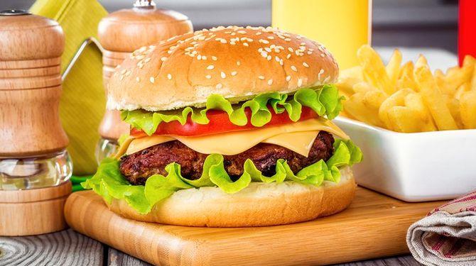 HamburgerChains.com