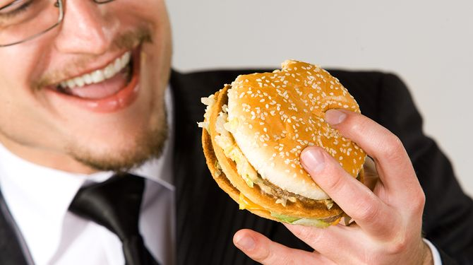 MisterHamburger.com