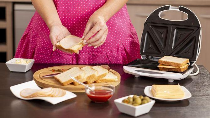 BreakfastSandwichMakers.com